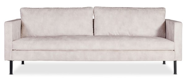 Moes Home Sink Ecru Sofa MOE-SOF-PD-002-016