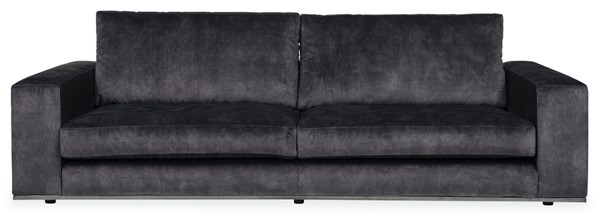 Moes Home Imagine Anthracite Large Sofa MOE-SOF-PD-005-018