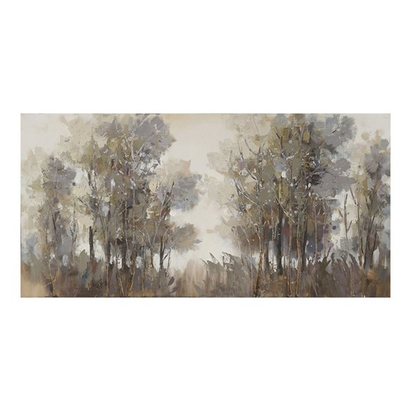 Moes Home Into The Woods Wall Decor MOE-WP-1198-37