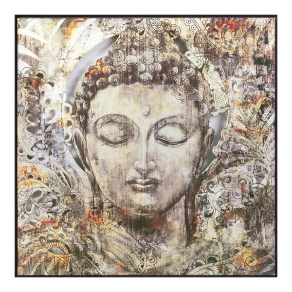 Moes Home Tranquility Wall Decor MOE-WP-1199-32