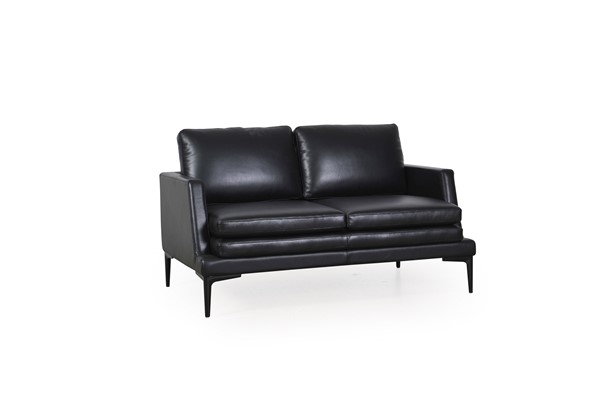 Moroni Rica Leather Loveseats MOR-439021298-LS-VAR