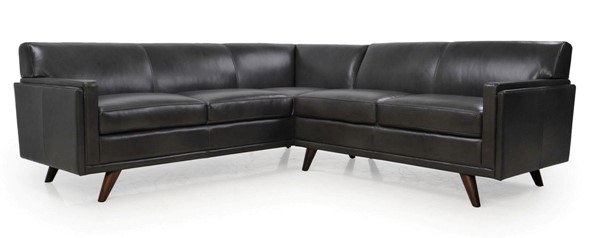 Moroni Milo Leather 2pc Sectionals MOR-361SCBS-SEC-VAR