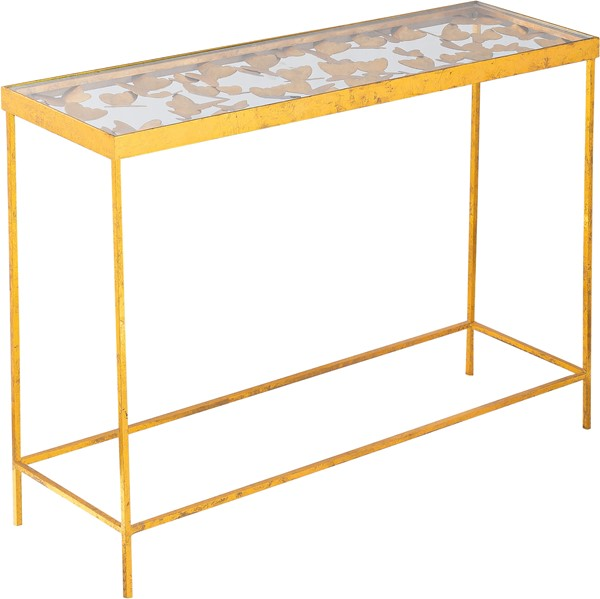 Meridian Furniture Butterfly Console Tables MRD-47-ST-VAR
