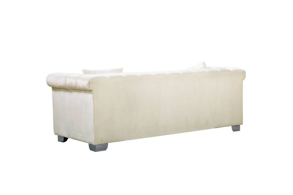 Meridian Furniture Kayla Sofa MRD-615-LR-SF-VAR