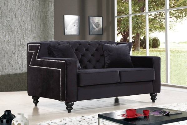 Design Edge South West Rocks  Loveseat DE-21990672