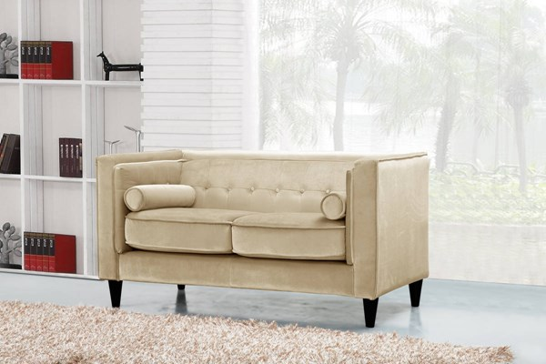 Design Edge Goombungee  Loveseat DE-21991891