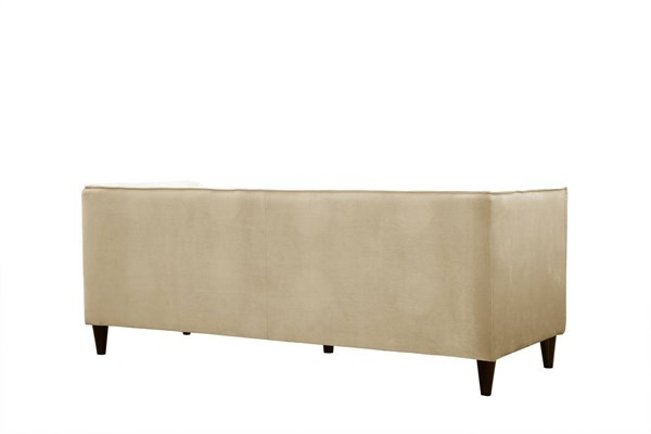Meridian Furniture Taylor Sofa MRC-642-LR-SF-VAR