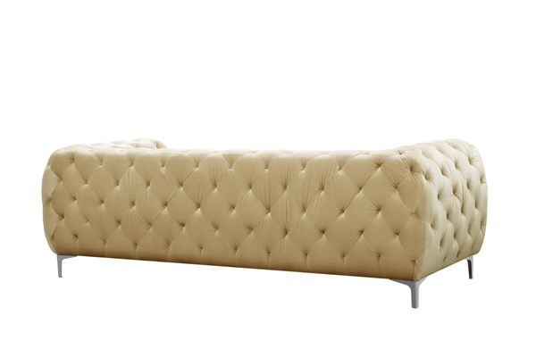 Meridian Furniture Mercer Sofas MRD-646-LR-SF-VAR