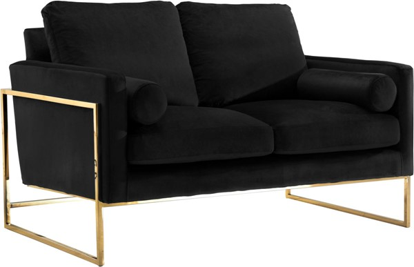 Design Edge Young  Loveseat DE-22611112