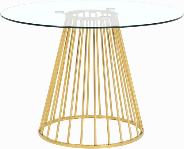 Design Edge Rankins Springs  Round Dining Tables DE-23029960