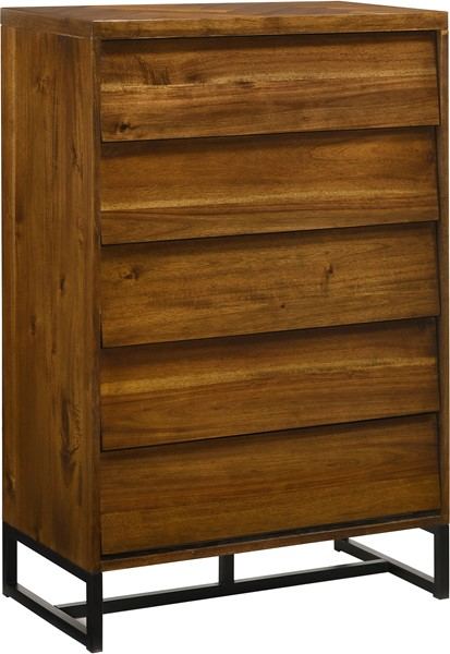 Meridian Furniture Reed Coffee Chest MRD-Reed-CH