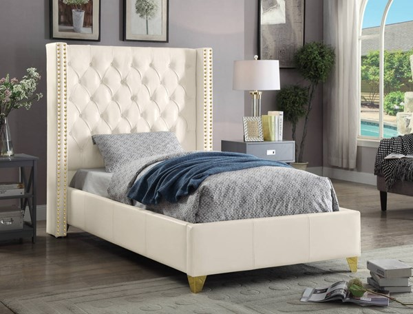 Design Edge Duaringa  White Beds DE-21997220