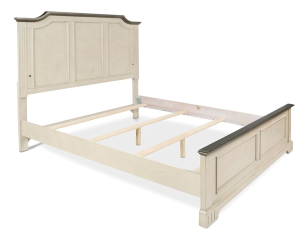 New Classic Furniture Avalon Cove Alabaster Brown Beds NCF-00-816-310-BEDS-VAR