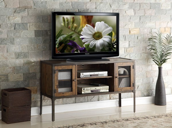New Classic Furniture Colchester Entertainment Console NCF-T1479-40