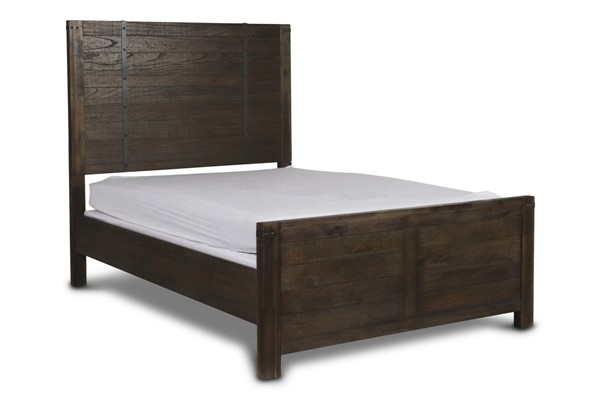 New Classic Furniture Galleon Bed NCF-B1111-320-Q-BED-VAR