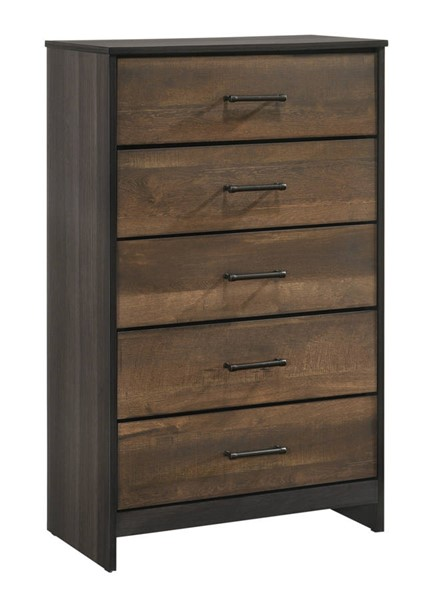 New Classic Furniture Timarron Chest NCF-B2818-070