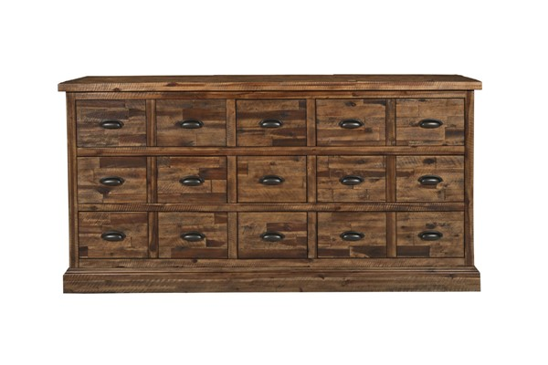 New Classic Furniture Normandy Sideboard NCF-D1232-45