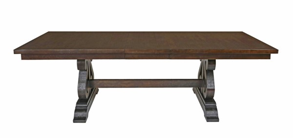 New Classic Furniture San Juan Dining Table NCF-D2264-DT