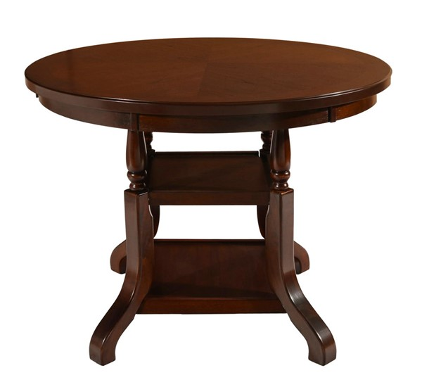 New Classic Furniture Bixby Counter Dining Table NCF-D2541-12