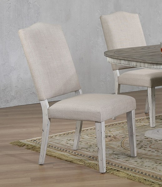 2 New Classic Furniture Berkshire County Dining Chairs NCF-D2821-20
