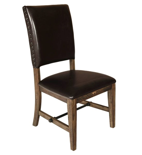 2 New Classic Furniture Canton Dining Chairs NCF-D3003-20