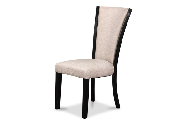2 New Classic Furniture Ming Tan Dining Chairs NCF-D3660-20