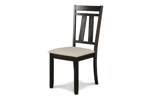 2 New Classic Furniture Santa Cruz Tobacco Dining Chairs NCF-D660-20