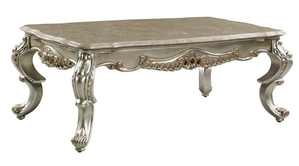 New Classic Furniture Ophelia Gold Cocktail Table NCF-T535-10