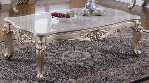 New Classic Furniture Josephine Cocktail Table NCF-T540-10