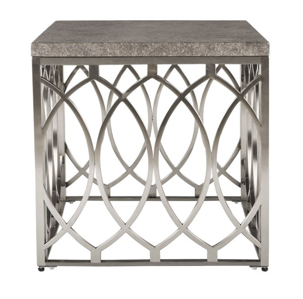 New Classic Furniture Grace End Table NCF-T787-20