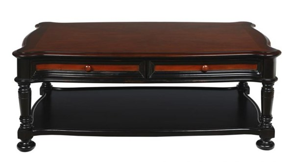 New Classic Furniture Jamaica Cocktail Table NCF-03-0020-50-611