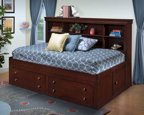 New Classic Furniture Versaille Youth Lounge Beds NCF-05-010-LB-VAR