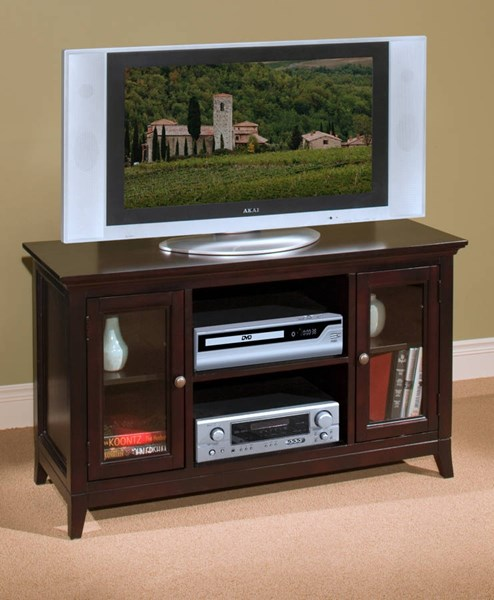 New Classic Furniture Franklin Park Entertainment Console NCF-10-003-10