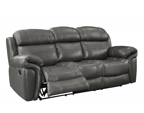 New Classic Furniture Paloma Dual Recliner Sofas NCF-L2655-SF-VAR