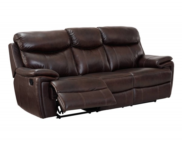 New Classic Furniture Aria Power Dual Recliner Sofa
