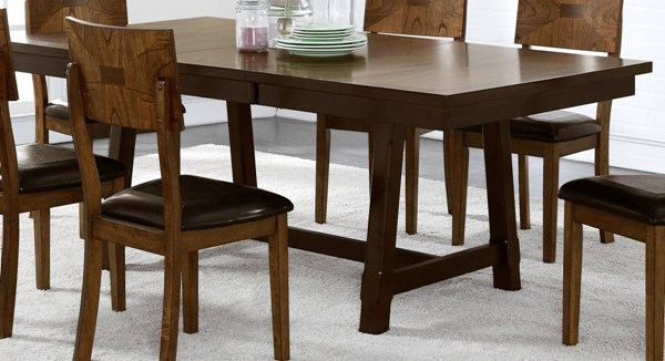 New Classic Furniture Gillian Dining Table NCF-D228-10