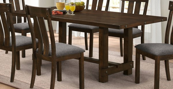 New Classic Furniture Frisco Dining Table NCF-D2550-10