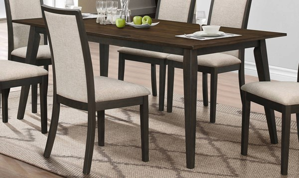 New Classic Furniture Studio 26 Dining Table NCF-D2626-10