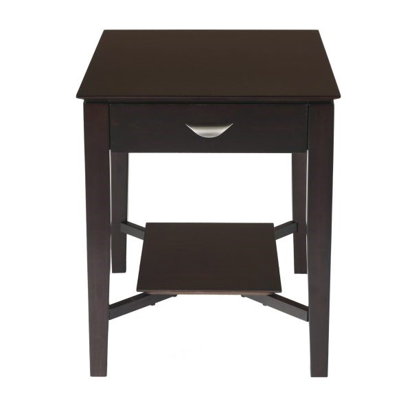 New Classic Furniture Adrian End Table NCF-T9904-20