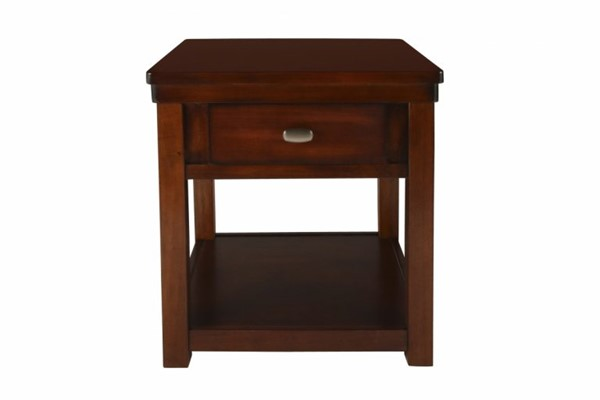 New Classic Furniture Houston End Table NCF-T9907-20