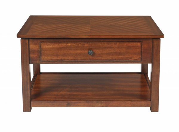 New Classic Furniture Graham Lift Top Cocktail Table NCF-T9910-15