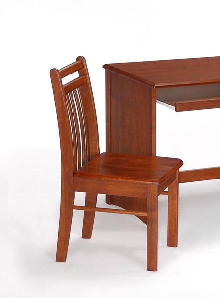 Night and Day Furniture Clove Cherry Chair NDF-CCH-CLO-CH