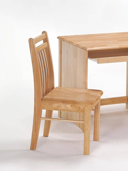 Night and Day Furniture Clove Natural Chair NDF-CCH-CLO-NA