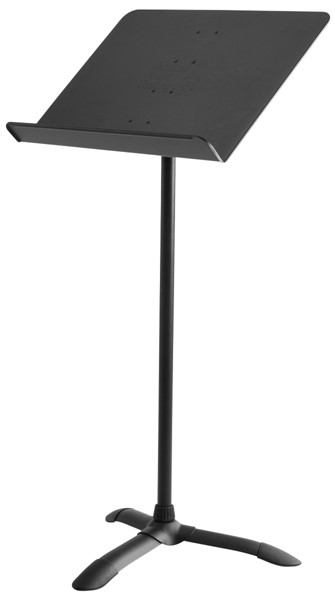 NPS Melody Black 82MS Music Stand NPS-82MS