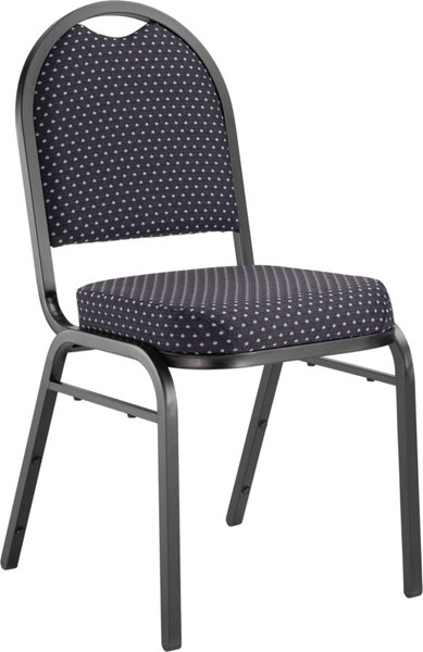 NPS 9200 Stack Chairs NPS-9264-DR-CH-VAR