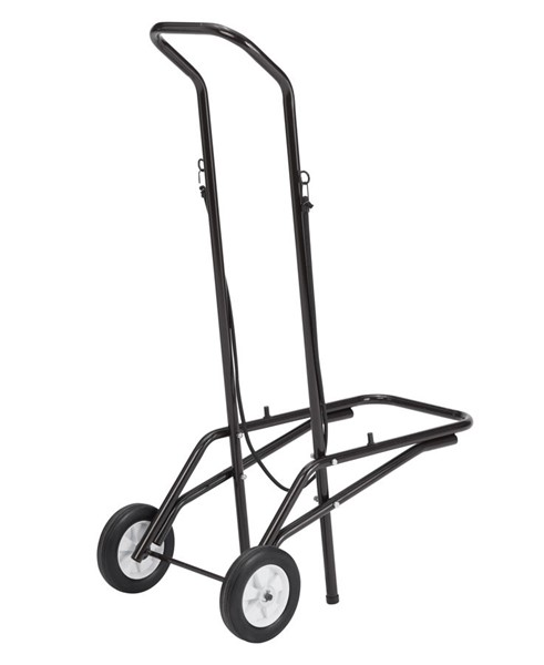 NPS Brown Metal Dolly For Series 9000 Chairs NPS-DY-9000