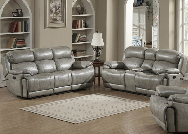 Home Roots Contemporary 2pc Living Room Set OCN-247997