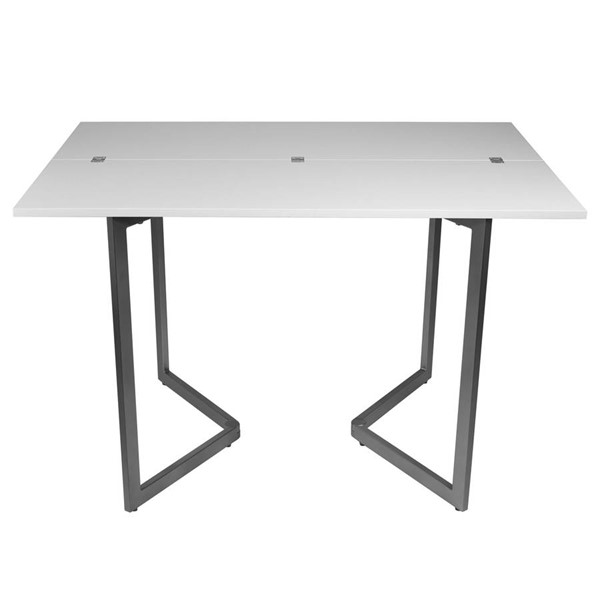 Ocean Tailer Metal Expanding Console and Dining Table OCN-248528