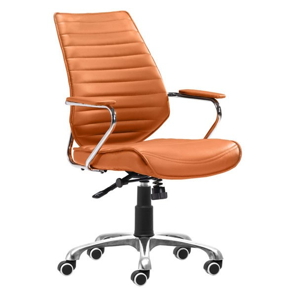 Home Roots Terra Low Back Office Chair OCN-248967