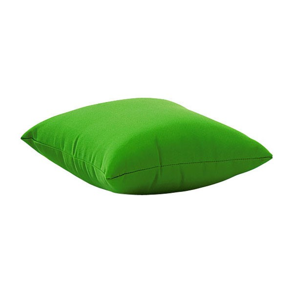 HomeRoots Green Small Outdoor Pillow OCN-249172